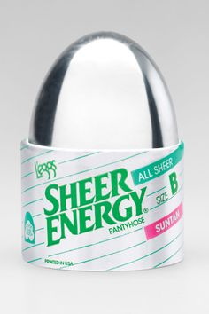 Who remembers #SheerEnergy in the original L'eggs Egg Packaging? Give us a Like if you are excited for the RETURN OF THE EGG!