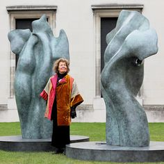 Helaine Blumenfeld by Cambridge University, via Flickr