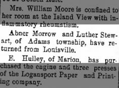 Luther returns from Louisville 13 Sept 1895