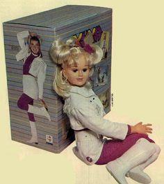 boneca da xuxa anos 80 - Pesquisa Google