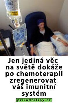 Doktor z Barkley tvrdí, že ľudia umierajú na chemoterapiu, nie rakovinu Thing 1, Science, Psychology