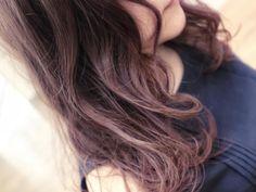 可愛く仕上がりました(^^)❤️#美容院#美容室#京都#右京区#カット#ヘアカット#✂︎#グランド理美容#ダブルカラー#ピンクアッシュ#プロマスターカラー