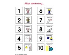 Save valuable time and find already created activities, from the Boardmaker Community and Premium Activities, to meet all your students' individual needs. Physical Education Lesson Plans, Adapted Pe, Autism Help, Pe Ideas, Student Behavior, Visual Aids, Swim Lessons, Social Stories, School Resources