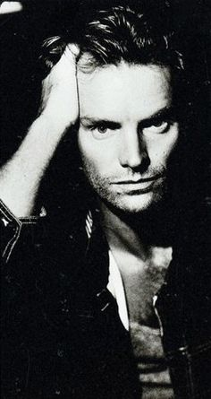 Sting, born as Gordon Matthew Thomas Sumner (1951) -English musician, singer-songwriter, multi-instrumentalist, activist, actor and philanthropist. He is best known as the principal songwriter, lead singer, and bassist for the influential new wave rock band The Police and for his subsequent solo career.