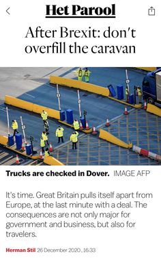 Great Britain, Caravan, Amsterdam, Europe, News, Business, Travel, Viajes, Trips