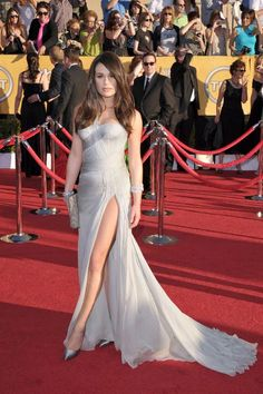 2012 SAG awards. 