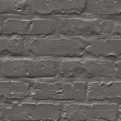 Dark Brickwall