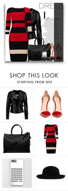 """""""Well Darling You Look Stunning"""" by guruhunter on Polyvore featuring Chloé, Gianvito Rossi, Paul & Joe and Phase Eight"""