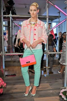 Kate Spade S/S '13
