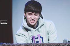 Why so cute Ken?