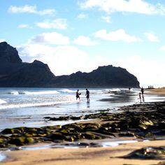 #PortoSanto beach  2015 by julesbecciphotography