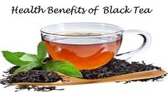 SEO Content Writing Blog: Why is Black Tea Great as Your Luxury Drink?