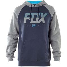 Fox Hoodies Mens - Hoodies are about as far from dressy and formal since it gets, which lets designers take a lot of inventive liberties on the subject of Bmx Clothing, Fox Racing Clothing, Mens Clothing Sale, Clothing Ideas, Fox Brand, Amazon Clothes, Mens Sweatshirts, Men's Hoodies, Streetwear Shop