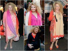 Magda Gessler wiosenne kolory