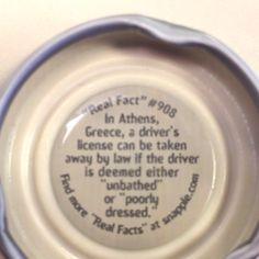 Snapple Fact