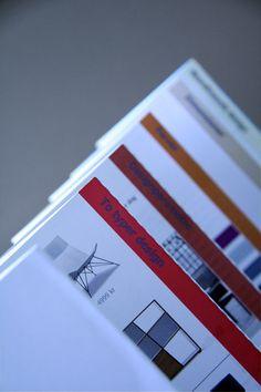 Prototype på designmanual for Bolia.com