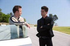 DreamWorks Pictures' NEED FOR SPEED Movie – New Behind-the-Scenes Featurette Now Available!!! #NFSmovie