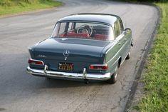 1965 Mercedes-Benz 190C | Bring a Trailer