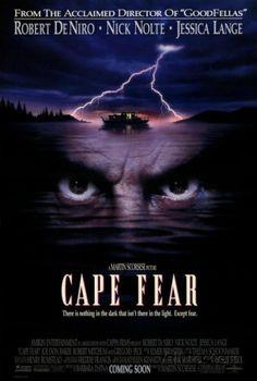 Cape Fear Poster at AllPosters.com