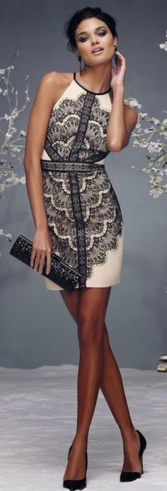 Eyelash lace dress · trendyish · online store powered by storenvy