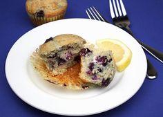 Blueberry Lemon Cream Cheese Muffins   Tasty Kitchen: A Happy Recipe Community!