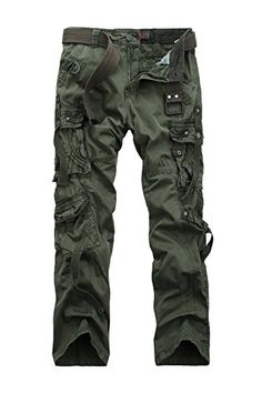 Mens comfortable multi pockets cotton camo cargo pants have 3 colors :green camo,black camo,army green.mens multi pockets cargo pants are soft and comfortable. Buy mens camo cargos on Banggood,enjoy best products. Military Pants, Cargo Pants Men, Biker Jeans, Clothing Co, Alternative Fashion, Mens Fashion, My Style, Cotton, Castles