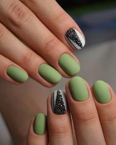 Маникюр №3366 - самые красивые фото дизайна ногтей. Идеи рисунков на ногтях на любой вкус. Будь самой привлекательной!