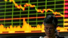 MUNDO CHATARRA INFORMACION Y NOTICIAS: La Bolsa de Shanghái cierra hoy día con caída del ...