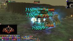 Dekaron Death Corridor: Easy Mode Floor 1- 20