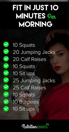 10 minute workout challenge How to lose weight fast in 2017 get ready to summer #weightloss #fitness