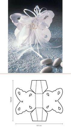 Caja Mariposa