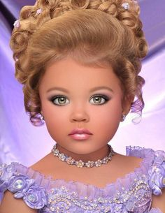 Todlers and tiaras | glitz - toddlers and tiaras Photo (33446436) - Fanpop fanclubs