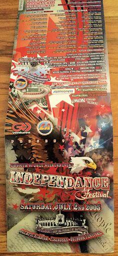 Independance fest 2005