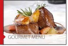 Skal du holde fest? Skal gæsterne til festen forkæles med ekstra ordinær god mad? Se vores gourmet menu her - Forkæl dig selv og dine gæster med gourmet mad fra fest diner.  http://www.aarhus-fest-dinner.dk/gourmet-menu  #Gourmet_menu