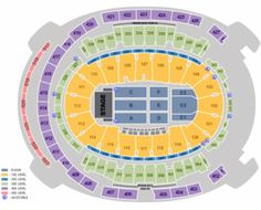 Billy Joel Tour Tickets At Madison Square Garden In New York Ny On 4 18