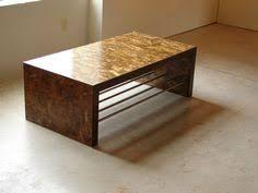 Risultati Immagini Per Stol Z Blatem Z Osb Osb Furniture Osb Osb Wood