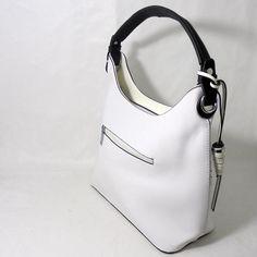 Bolso blanco adorno calado en LUTASHA por 49 eb3fe82e8c1