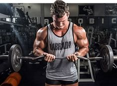 Hunter Labrada, son of IFBB Mr. Universe Lee Labrada, is a bodybuilder on the rise. He made the most of his adolescent years with the right combination of training intensity and nutrition, and you can too! Bodybuilding Nutrition, Bodybuilding Supplements, Bodybuilding Workouts, Bodybuilding Motivation, Muscle Fitness, Muscle Men, Fitness Goals, Mens Fitness, Fitness Motivation