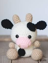 Resultado de imagem para long eared bunny stuffed animal to crochet free pattern