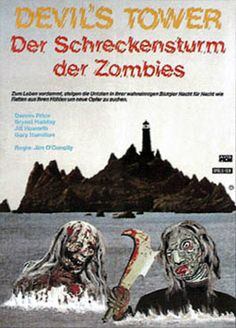 Horror on Snape Island (Tower of Evil)