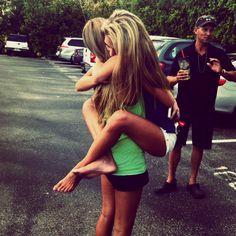 Best friend love <3