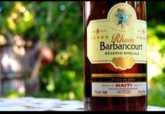 Barbancourt Rhum- you'll love it!