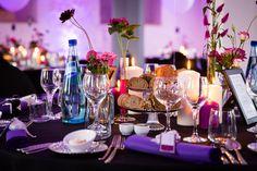 Hochzeitsfeier Hochzeitsdeko   © Andreas Bender