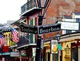 French Quarter  New Orleans, LA