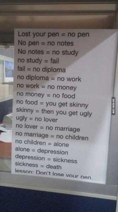 Saw this at school today. Saw this at school today. - Saw this at school today. Really Funny Memes, Stupid Funny Memes, Funny Relatable Memes, Funny Texts, Funny Stuff, 9gag Funny, Funny Fails, Pranks Hilarious, Funny Memes