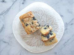 Food should be nourishing and delicious. It sounds simple, right? With sweets especially, it can be so hard to find treats that are as good to eat as they are for you. My friend Laurel, the baker behind the grain-free and refined-sugar-free (and sometimes vegan) goodness known as Sweet Laurel Bakery, has shared some of …