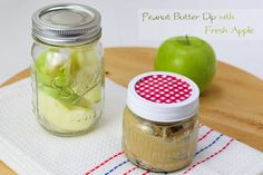 Do you like Peanut Butter? How about cream cheese? Peanut Butter Dip with Fresh apples has both, it is great to take to the parties or simply enjoy with your kids either home or why not take it to the Kids Picnic Foods, Picnic Snacks, Peanut Butter Dip, Apple And Peanut Butter, Apple Ingredients, Dessert Dips, Desserts, Fresh Apples, Kid Friendly Meals