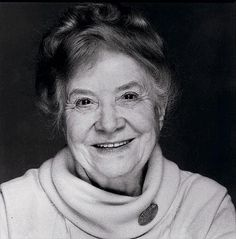 Doris Allen, founder of CISV