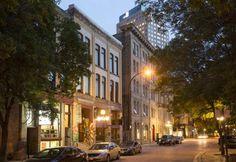 Kreativ, cool und hip – dafür steht der Exchange District in Winnipeg. Wir nehmen Sie mit auf einen Tagestrip durch das kanadische In-Viertel.