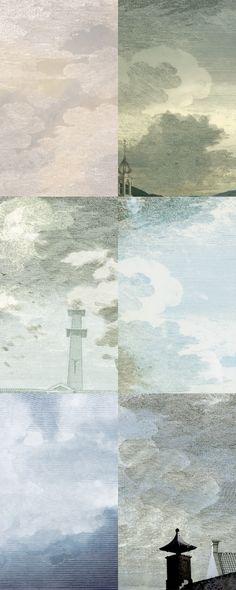 Dutch Sky wallpaper - Little Owl